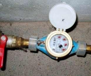 Заштита водомера