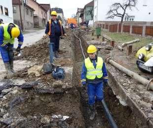 Радови на водоводној мрежи у Рајићевој улици